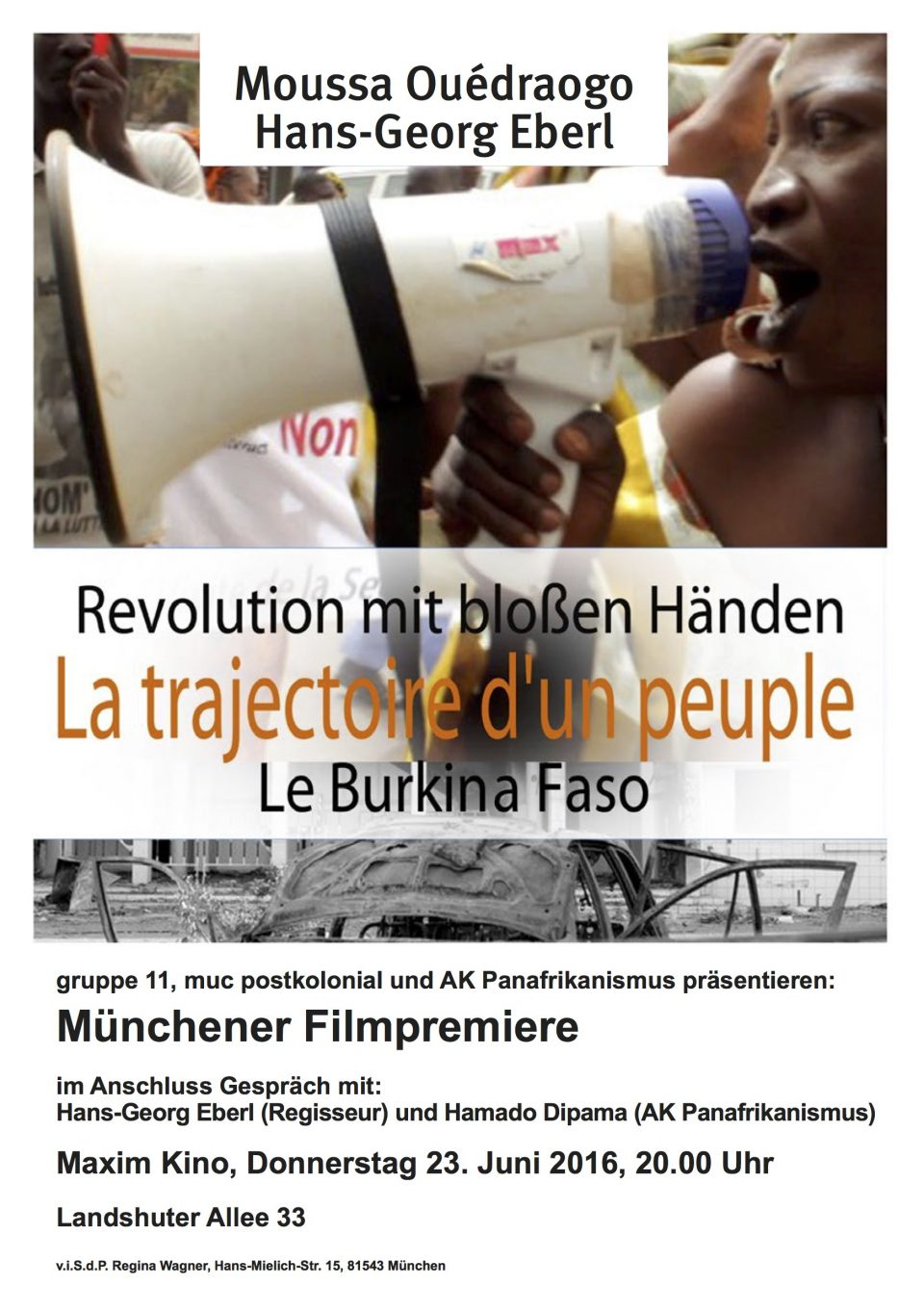 16_06_23 Revolution in Burkina Faso Filmpremiere A5_flyer_online